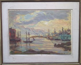 """Joseph Rimini Fishing"""""""