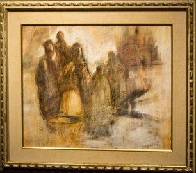 """Constantine Arvanites , """" Figures """""""