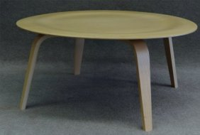 Herman Miller Eames Design Coffee Table