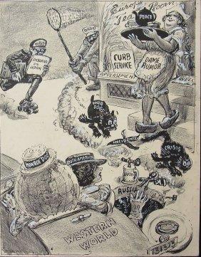 Frank Spangler  Montgomery Advertiser �Many A Slip�