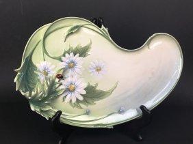 Franz Lady Bug Platter
