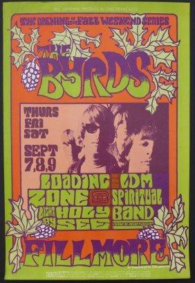 Bg082 - The Byrds - 1st