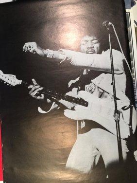 Hendrix By Linda Mccartney !