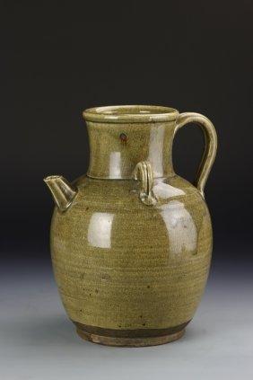 Chinese Changsha Yao Jar