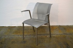 Frank Gehry For Knoll Chair