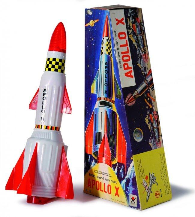 apollo spacecraft batteries - photo #37