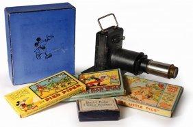Pathè Baby Proiettore Magic Lantern