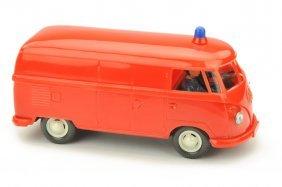 Vw Feuerwehrwagen (typ 2)