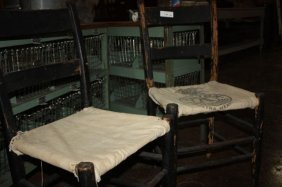 Country Chair X6