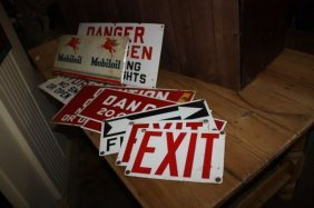 Traffic Sign X9