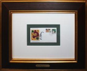 """Keith Haring """"international Volunteer"""""""