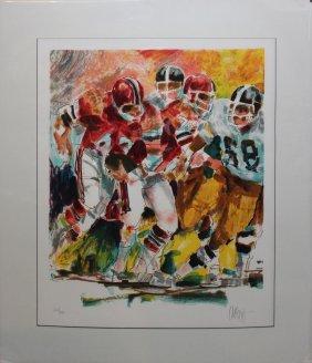 "Wayland Moore ""football"""