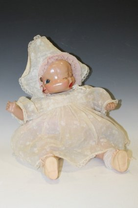 Composition 3-faced Baby Doll
