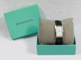 Vintage Tiffany & Co. Ladies' Watch