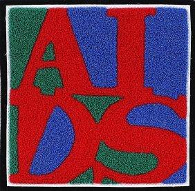 GENERAL IDEA (1969 - 1994) - Aids.