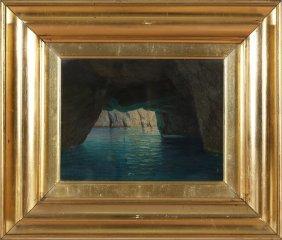 Willem Welters Grotta Marina.