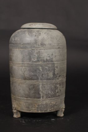 Chinese Ancient Pot