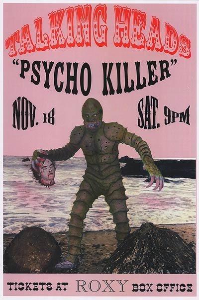 Talking Heads - Psycho Killer (Chords) - Ultimate-Guitar.Com