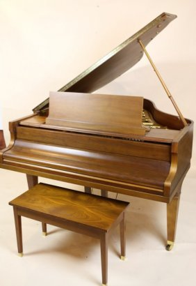Howard / Kawai Baby Grand Piano