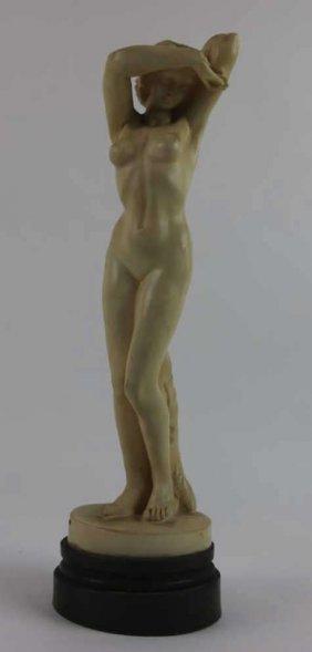 Vintage Italian Nude Composite Study