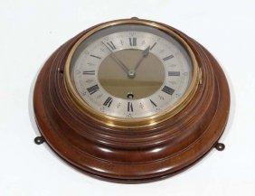 Lenzkirch 7'' Dial Wall Clock : An 8 Day Timepiece Wall