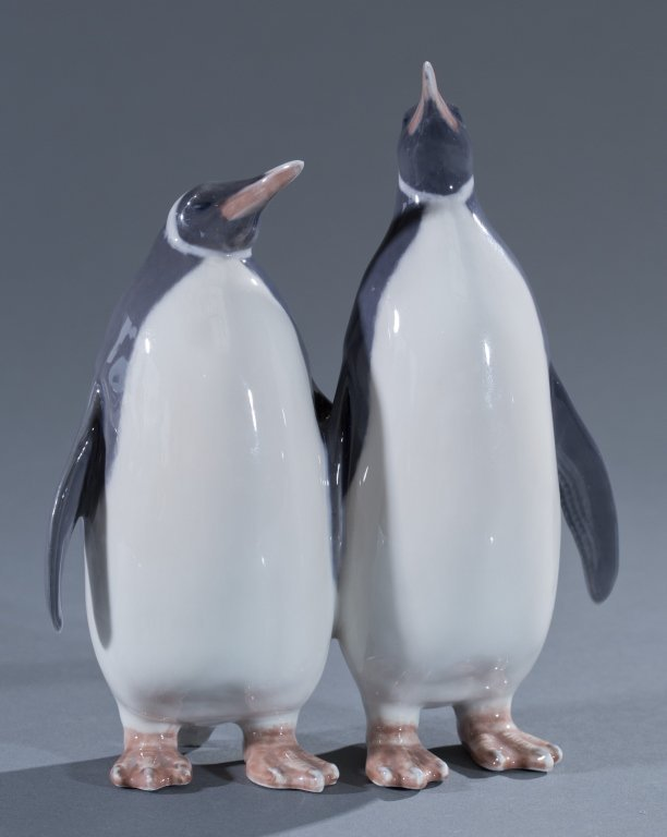 Double Penguin