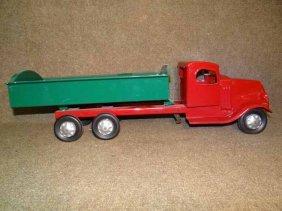 Turner Mack Dump Truck