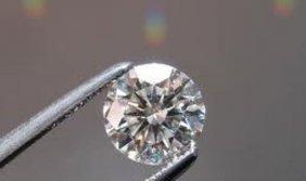 Diamond --1.00 Carat- SI2 - K