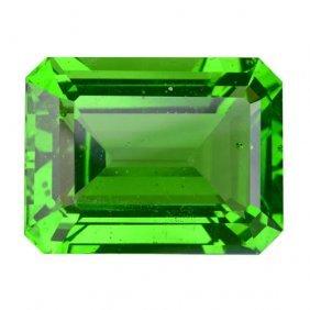 Natural Green Moldavite 22.77 Carats