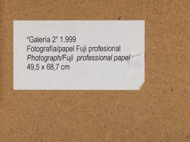 Jos manuel ballester b 1960 galeria 2 spain lot 4 - Jose manuel ballester ...