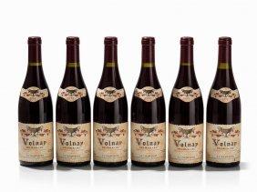 1 Bottle 1996 Volnay, Domaine Coche-dury