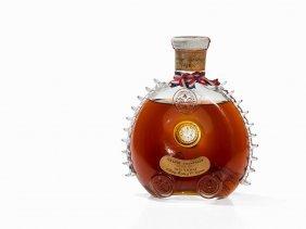 1 Bottle Nv Remy Martin Louis Xiii, 1960s Bottling