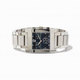 Gucci Timepieces, Chronograph 7700, Switzerland, 2000s