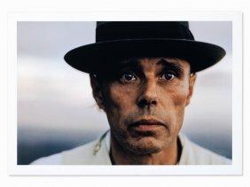 Robert Lebeck (1929-2014), 'joseph Beuys', Scotland,