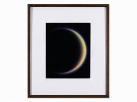 Thomas Ruff (b. 1958), Titan, Color Photograph, 2006