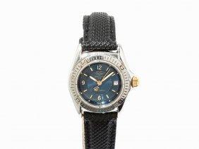 Breitling Callistino Ladies' Watch, Ref. B52045, C.