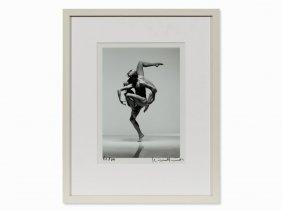 Dieter Blum, Untitled (dance Study), Gelatin Silver,
