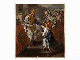 Pietro Bardellino (1728-1806), Presentation Of The