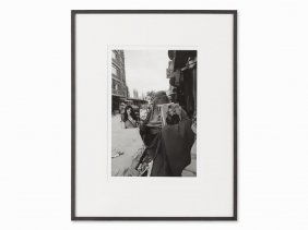 L. Towell, Kabul, From: Afghanistan, Gelatin Silver
