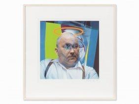Richard Hamilton, Dieter Roth, Iris Digital Print, 1999