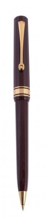 Omas, Paragon, A Burgundy Rotary Pencil, Boxed And