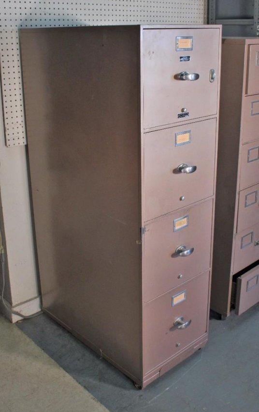 meilink built hercules file cabinet 1