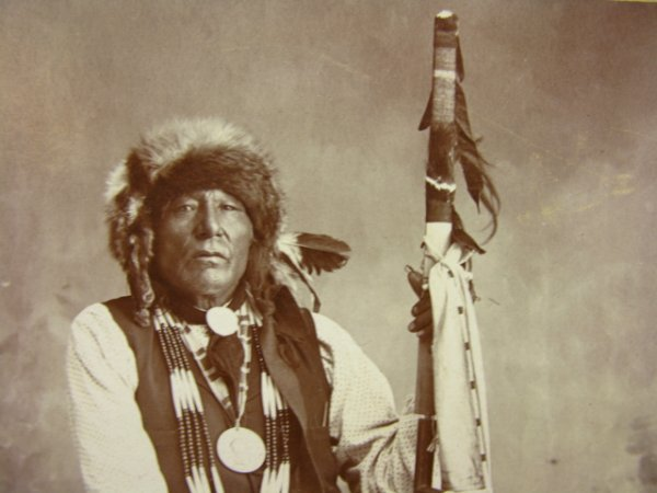 Chief White Eagle img