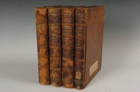 Lord Lyttelton, History Of The Life Of King Henry The S