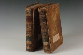 Baines, Edward, History Of The Wars Of The French Revol