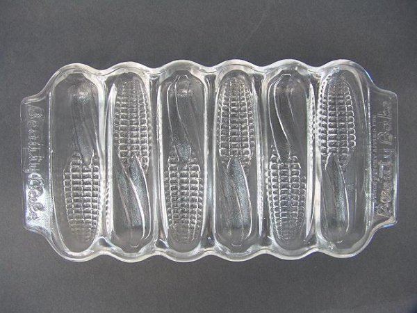 Glass Muffin Pan Libbey Just Baking 12 Piece Glass