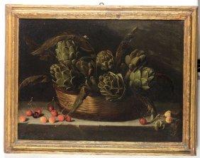 Pietro Paolo Bonzi (cortona 1576 - Roma 1636), Natura