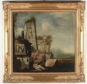 Giovanni Paolo Panini (piacenza 1692 - Roma 1765),