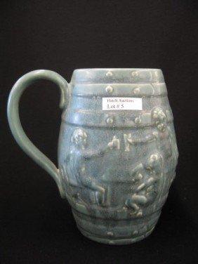 Rookwood Pottery Tankard,