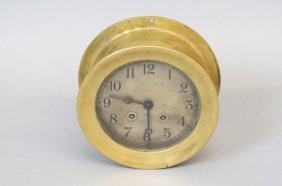Chelsea Ships Clock,